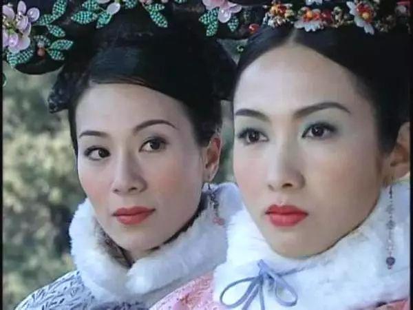 有人45岁还能吊打刘亦菲,有人为亡夫终身不再嫁...那些年的港星都还好吗?-第2张图片