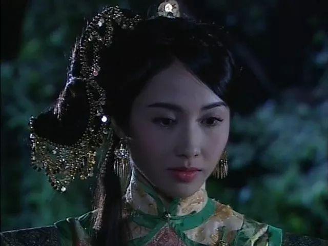 有人45岁还能吊打刘亦菲,有人为亡夫终身不再嫁...那些年的港星都还好吗?-第5张图片