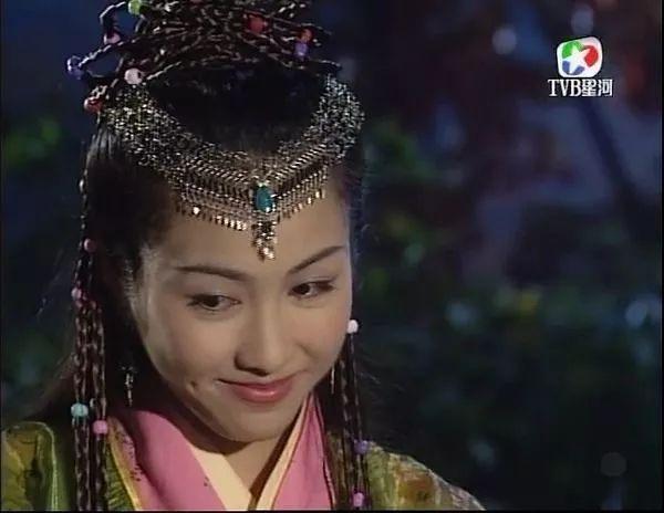 有人45岁还能吊打刘亦菲,有人为亡夫终身不再嫁...那些年的港星都还好吗?-第6张图片