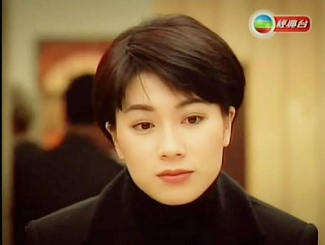 有人45岁还能吊打刘亦菲,有人为亡夫终身不再嫁...那些年的港星都还好吗?-第14张图片