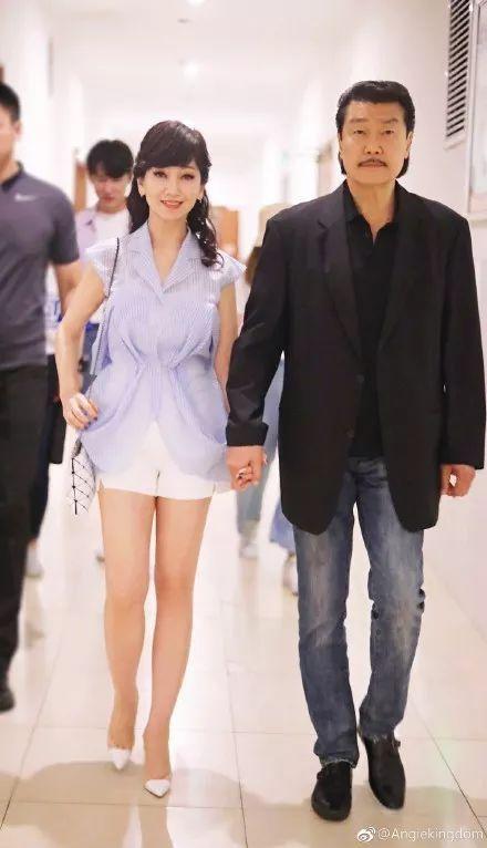有人45岁还能吊打刘亦菲,有人为亡夫终身不再嫁...那些年的港星都还好吗?-第52张图片