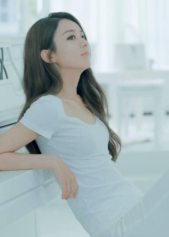 赵丽颖鼻子,热巴鼻子,刘亦菲鼻子,都敌不过她的完美鼻子-第3张图片