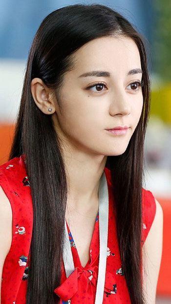 赵丽颖鼻子,热巴鼻子,刘亦菲鼻子,都敌不过她的完美鼻子-第5张图片