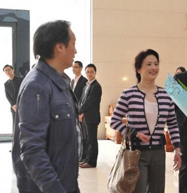 原来刘亦菲母亲长得这么漂亮-第5张图片