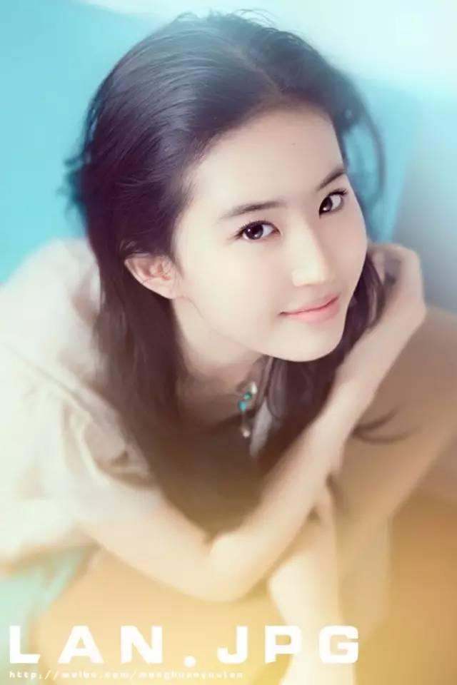 刘亦菲花木兰,刘亦菲壁纸-第9张图片