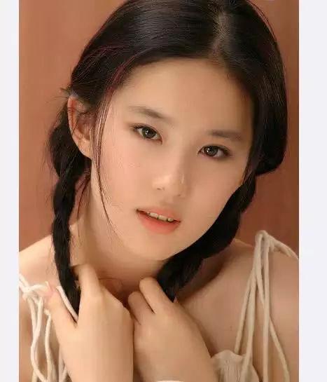 青涩时光,神仙姐姐刘亦菲-第1张图片