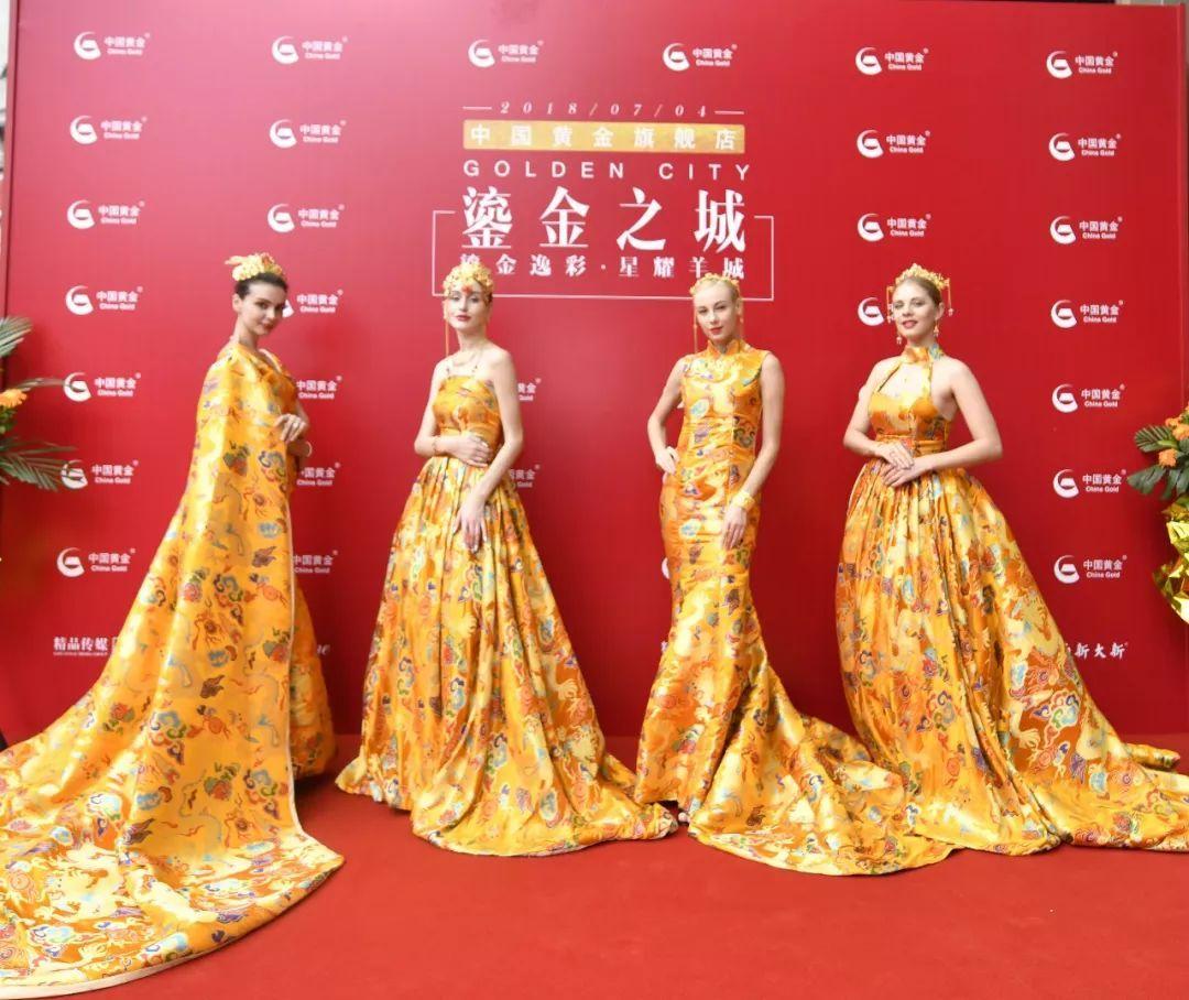 """光华流转,与刘亦菲共赴""""黄金之约""""-第2张图片"""