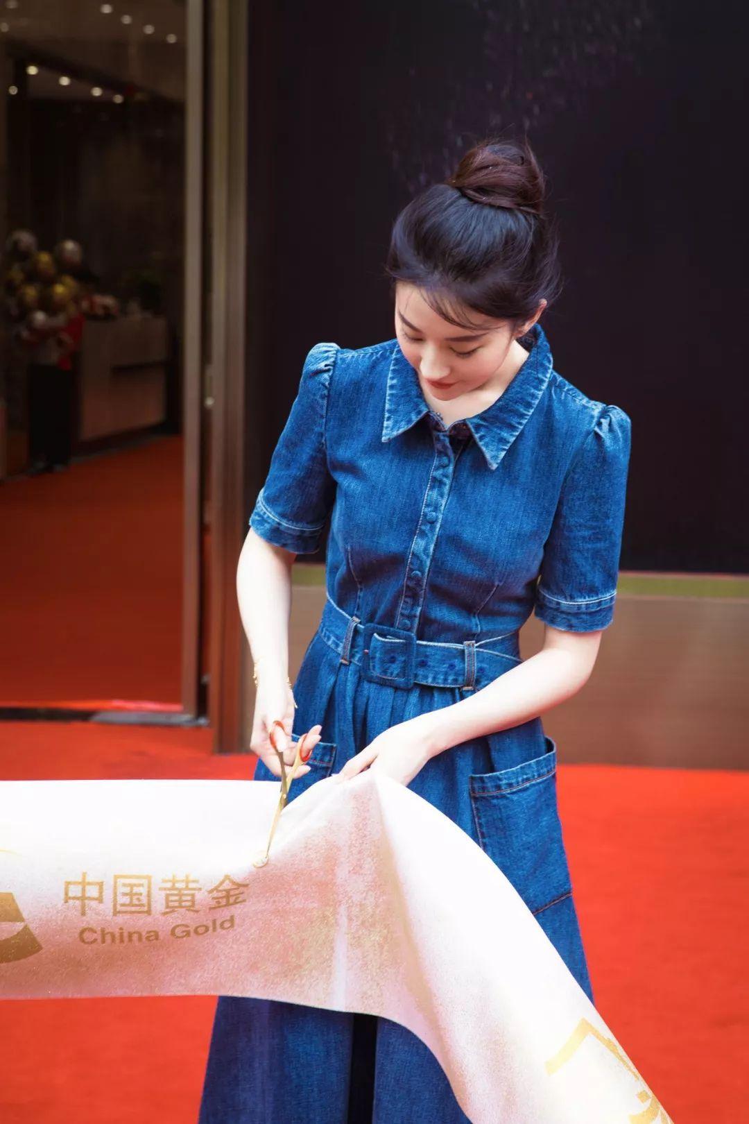 """光华流转,与刘亦菲共赴""""黄金之约""""-第12张图片"""