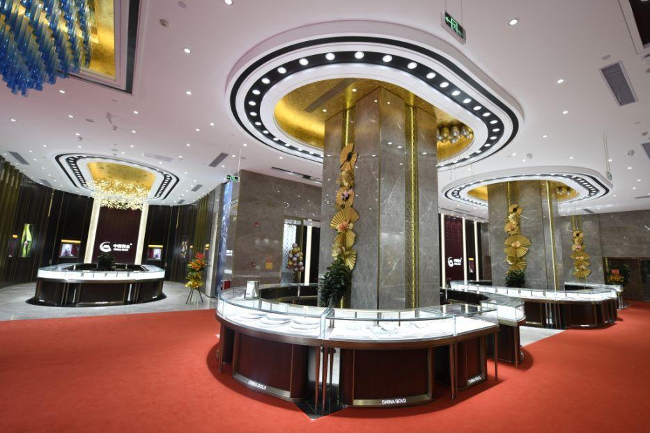 """光华流转,与刘亦菲共赴""""黄金之约""""-第15张图片"""