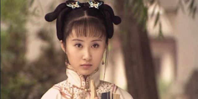 刘亦菲的好闺蜜,颜值不比刘亦菲低,只是现在依然不红-第3张图片