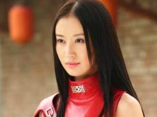 刘亦菲的好闺蜜,颜值不比刘亦菲低,只是现在依然不红-第4张图片
