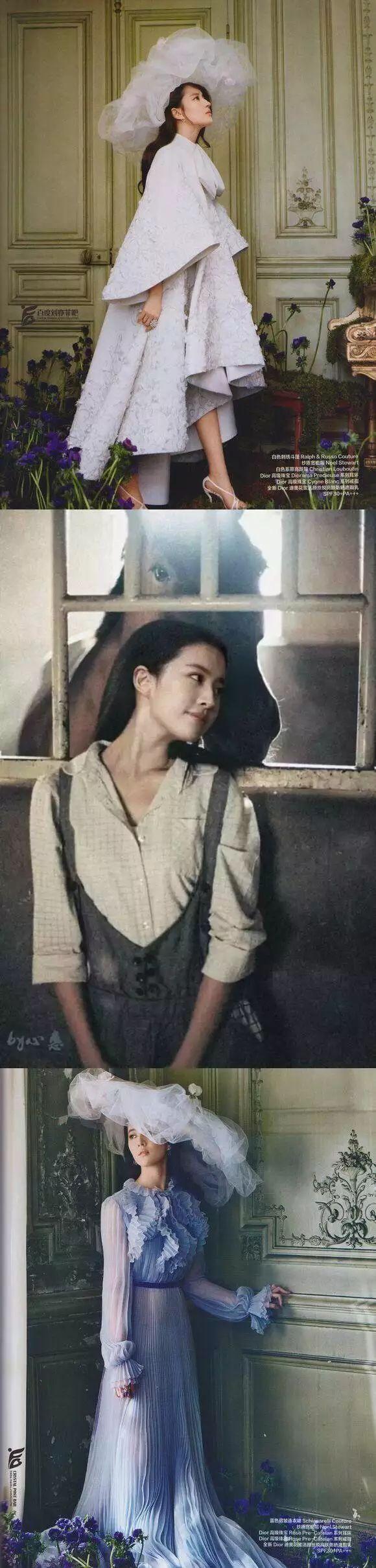有一种美叫刘亦菲-第4张图片