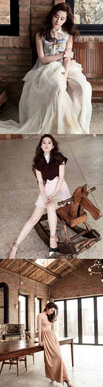 有一种美叫刘亦菲-第10张图片