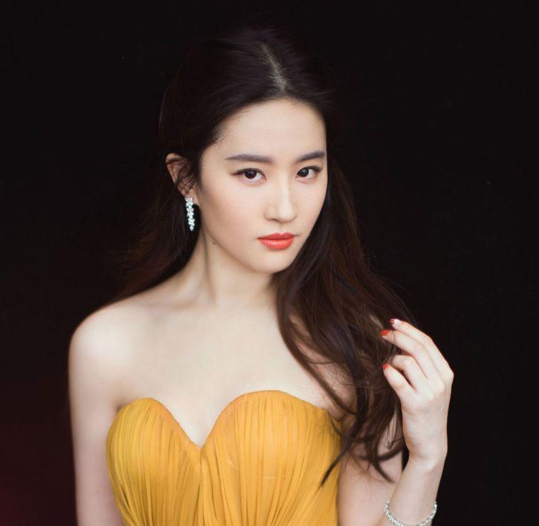 """""""神仙姐姐""""刘亦菲勇闯好莱坞-第1张图片"""
