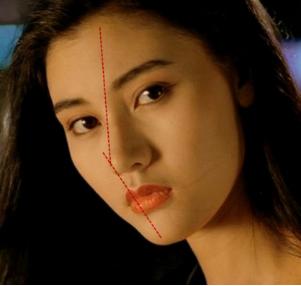 刘亦菲-最天仙的鼻子-第2张图片