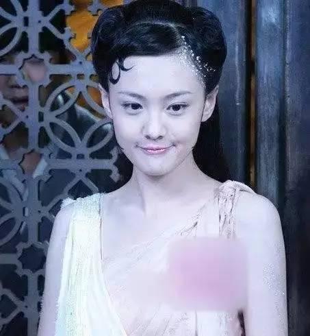 赵丽颖刘亦菲 谁是你心中的古装女神?-第3张图片