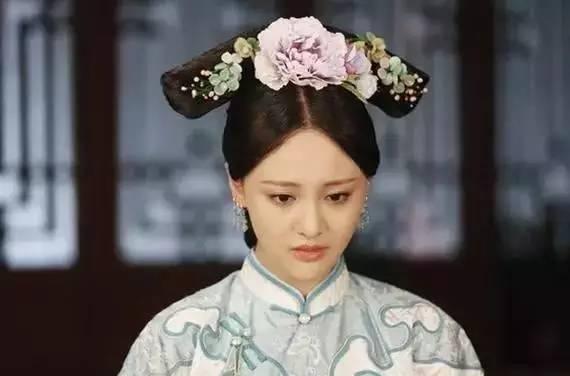 赵丽颖刘亦菲 谁是你心中的古装女神?-第5张图片