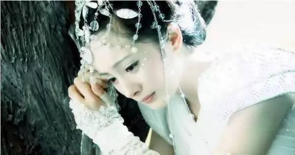 赵丽颖刘亦菲 谁是你心中的古装女神?-第13张图片