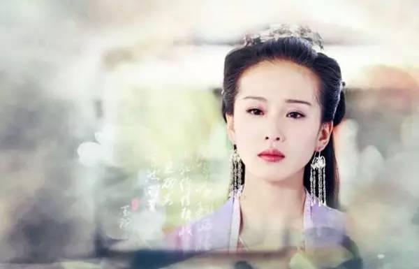 赵丽颖刘亦菲 谁是你心中的古装女神?-第19张图片