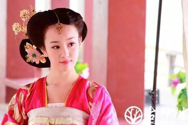 赵丽颖刘亦菲 谁是你心中的古装女神?-第24张图片