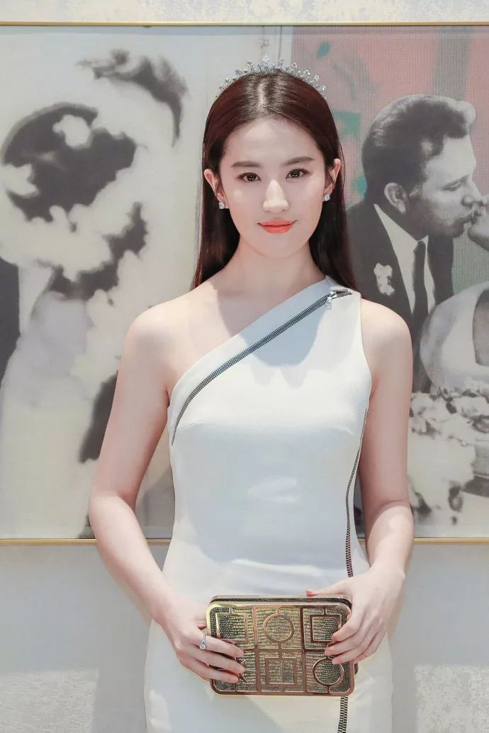 韩国男人最想娶的中国女星:刘亦菲垫底?!
