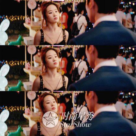 刘亦菲:那白衣飘飘,风中齐舞的仙子-第18张图片