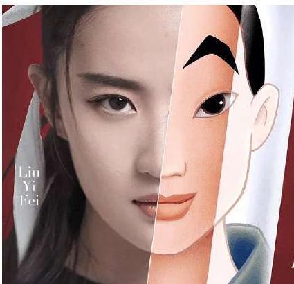 刘亦菲花木兰阵容继续曝光,巩俐气质力压刘亦菲,是大片还是烂片-第2张图片