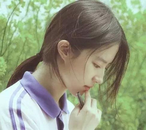 """拒绝""""照骗"""",美过刘亦菲?-第9张图片"""
