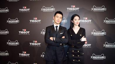 刘亦菲与黄晓明曾经是情侣?-第3张图片