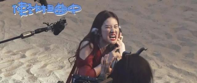 恭喜劉亦菲擺脫仙女-第23張圖片