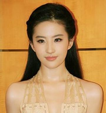 刘亦菲版《神雕侠侣》八位美女现状-第2张图片
