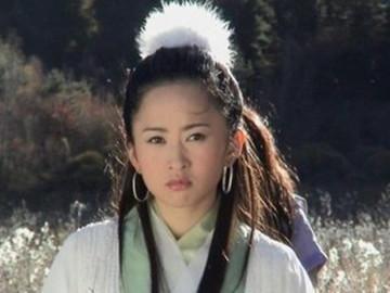 刘亦菲版《神雕侠侣》八位美女现状-第5张图片