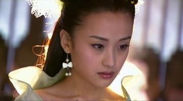 刘亦菲版《神雕侠侣》八位美女现状-第7张图片