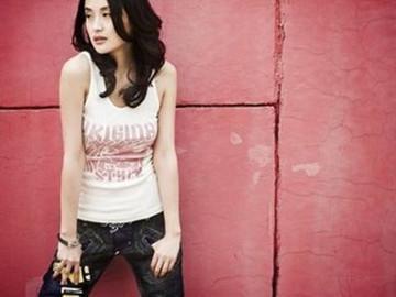 刘亦菲版《神雕侠侣》八位美女现状-第8张图片