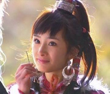 刘亦菲版《神雕侠侣》八位美女现状-第9张图片