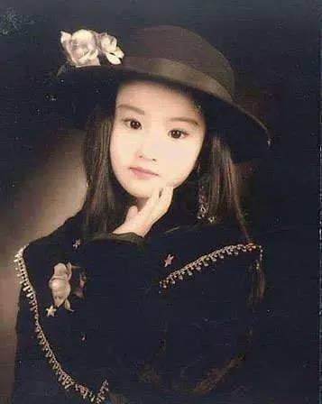29岁的刘亦菲,依然宛若妙龄少女!-第5张图片