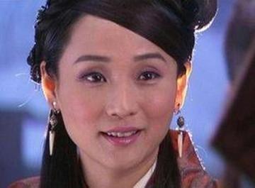 刘亦菲版《神雕侠侣》八位美女现状-第11张图片