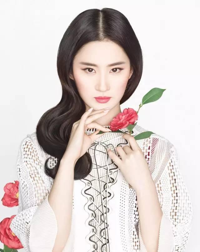 29岁的刘亦菲,依然宛若妙龄少女!-第6张图片