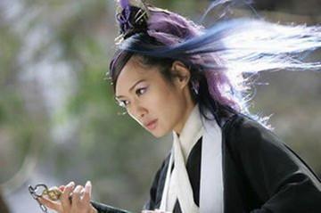 刘亦菲版《神雕侠侣》八位美女现状-第13张图片
