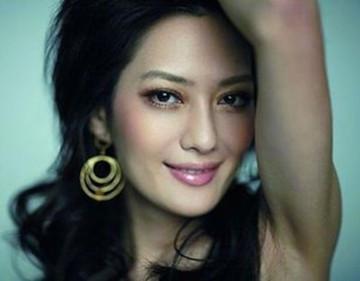 刘亦菲版《神雕侠侣》八位美女现状-第14张图片