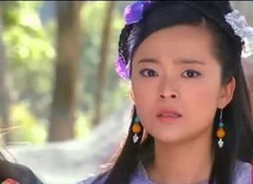 刘亦菲版《神雕侠侣》八位美女现状-第15张图片