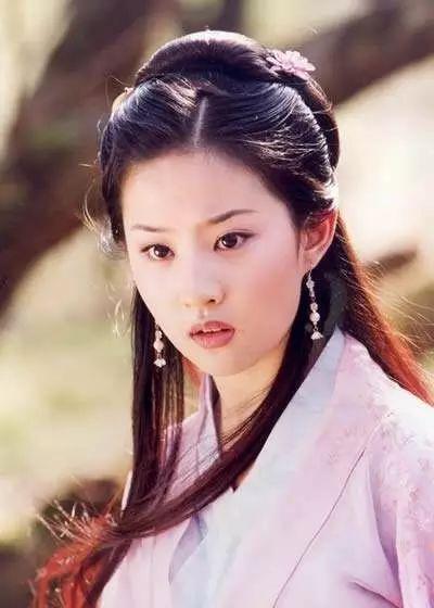 29岁的刘亦菲,依然宛若妙龄少女!-第12张图片