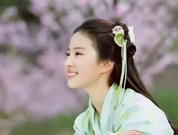 29岁的刘亦菲,依然宛若妙龄少女!-第15张图片