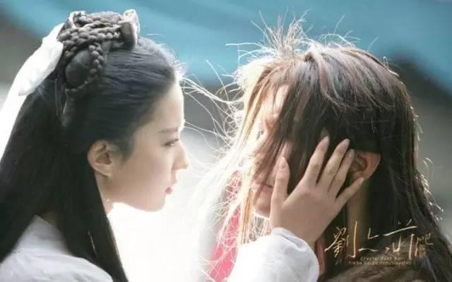 29岁的刘亦菲,依然宛若妙龄少女!-第17张图片