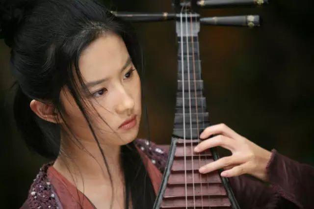 29岁的刘亦菲,依然宛若妙龄少女!-第18张图片