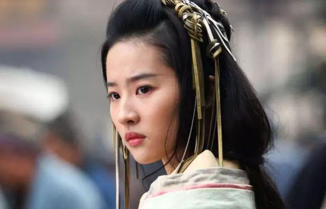 29岁的刘亦菲,依然宛若妙龄少女!-第20张图片