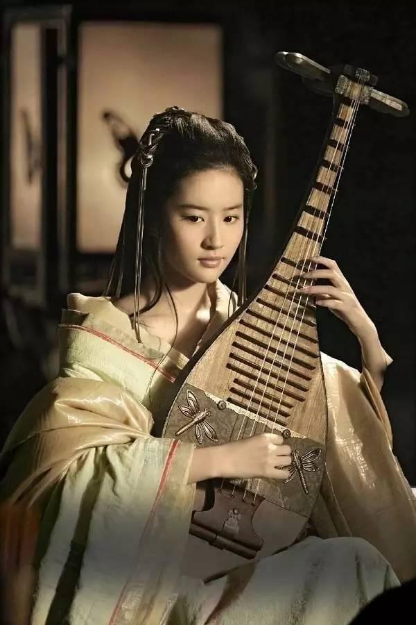 29岁的刘亦菲,依然宛若妙龄少女!-第21张图片