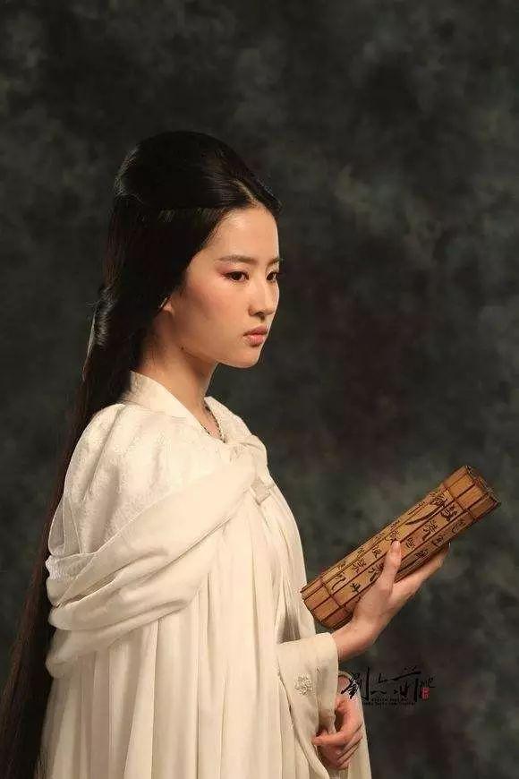29岁的刘亦菲,依然宛若妙龄少女!-第23张图片