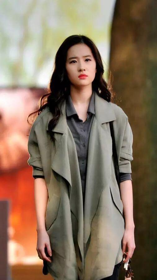 29岁的刘亦菲,依然宛若妙龄少女!-第26张图片
