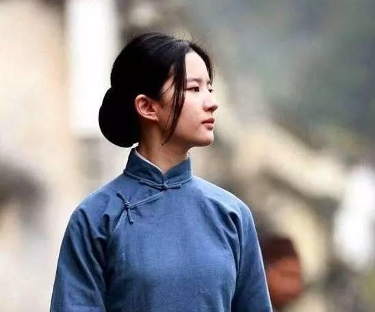 29岁的刘亦菲,依然宛若妙龄少女!-第29张图片